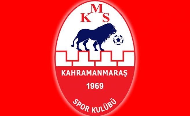 Eyüpspor – Kahramanmaraşspor maçına 4 ilden hakem olacak