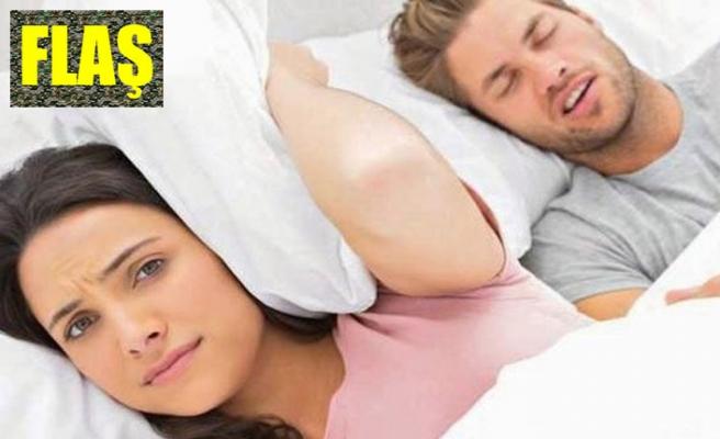 Kalp hastaları uyku apnesi tedavisinde geç kalmasın