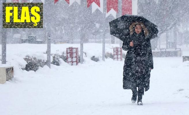 Kar neden yağar ve nasıl oluşur?