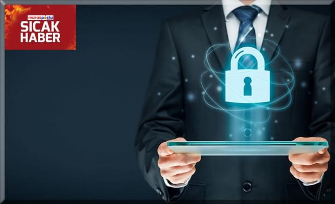 KOBİ'ler siber güvenlik önlemlerini artırmalı