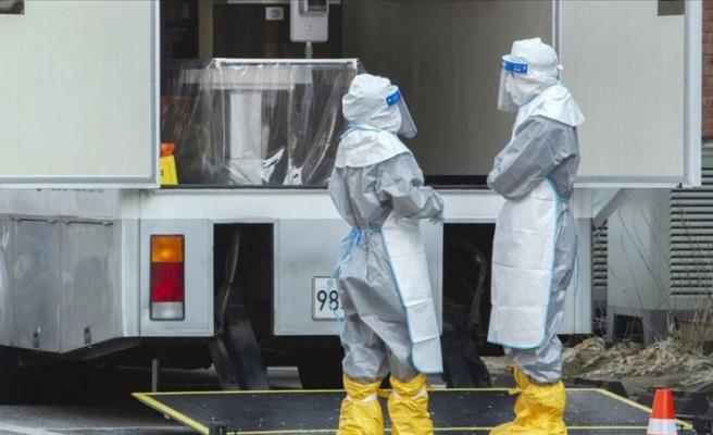 Koronavirüs korkusu kişiyi yönetmemeli