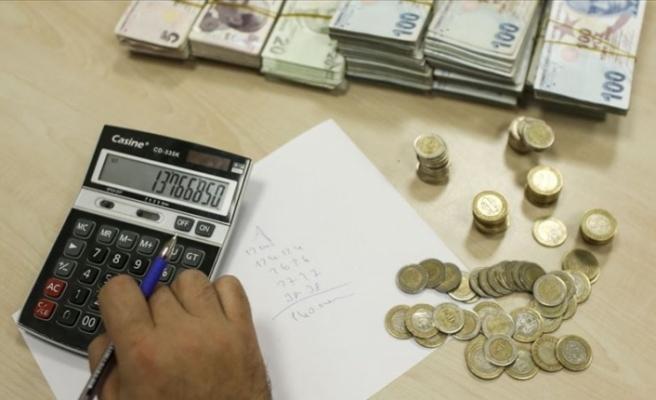 Türkiye'de kişi başı bireysel bağış ve yardım miktarı 303 TL