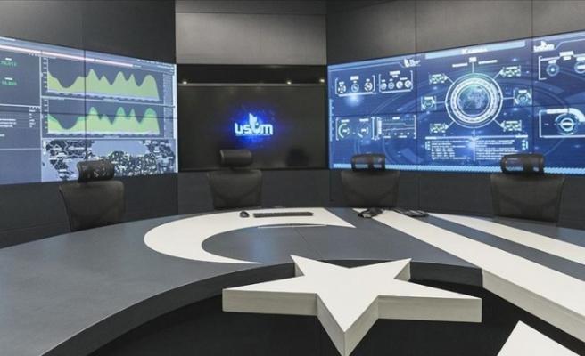 'Türkiye'nin siber kalesinde' anlık 16 milyon IP taranıyor
