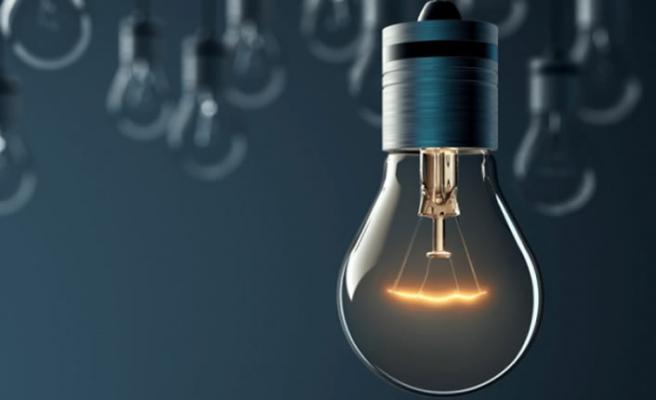 1 kWh elektrik için 66,4 kuruş ödendi