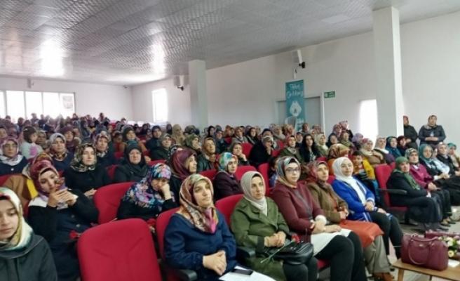 """Büyükşehir'den """"şehitler için mevlit programı"""""""