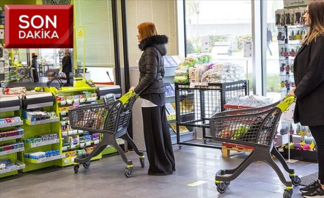 Marketlere ve toplu taşımaya yeni tedbirler
