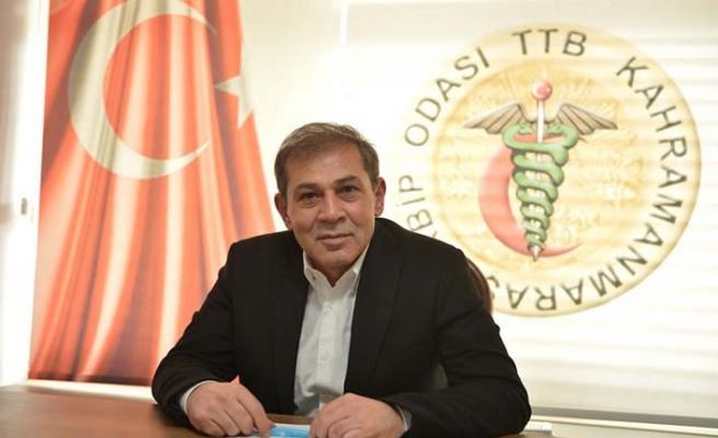 """""""19 Mayıs Türk milletinin kıvılcımı yaktığı gündür """""""