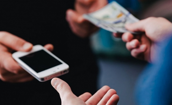 2. el telefonların yüzde 19'unda hassas kişisel bilgiler yer alıyor