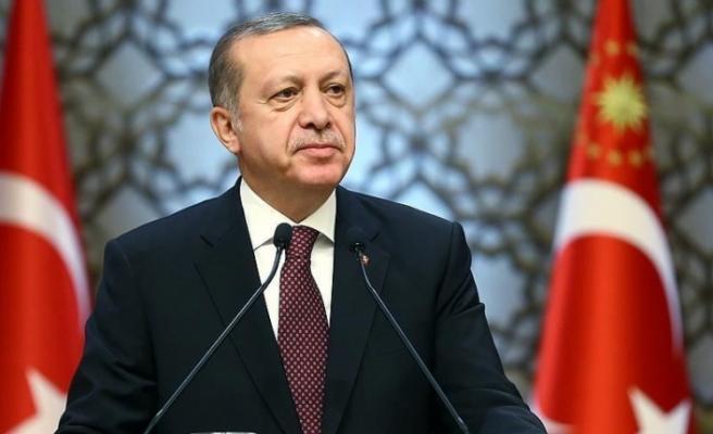 Erdoğan, 15 ilde uygulanacak sokağa çıkma kısıtlamasını iptal etti