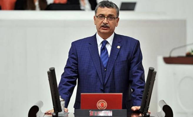 AK Partili Güvenç'in Kurban Bayramı mesajı