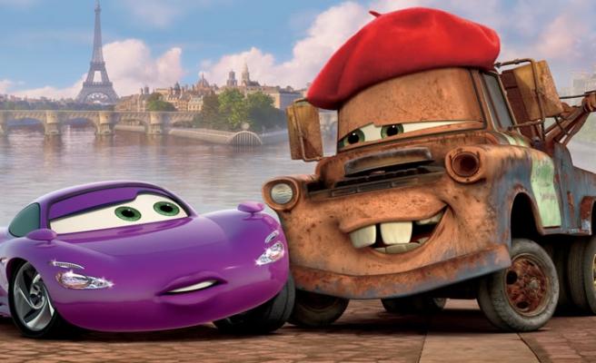Tivibu'da en çok animasyon izlendi