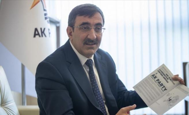 AK Parti Dış İlişkiler Başkanlığı, Türkiye'yi dünyaya anlatıyor