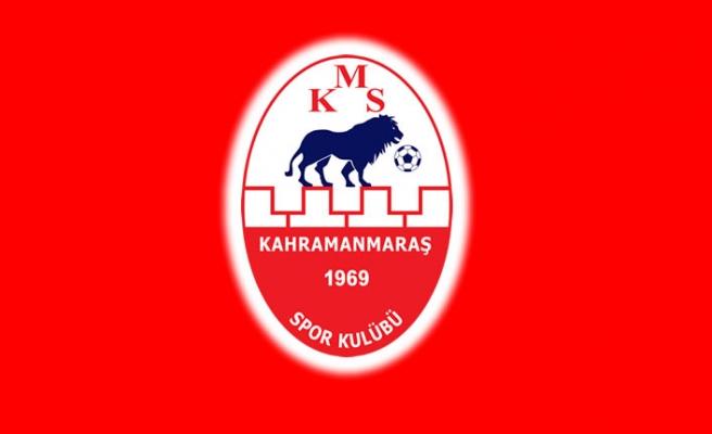 Kahramanmaraşspor, Erzincan'da başlıyor!