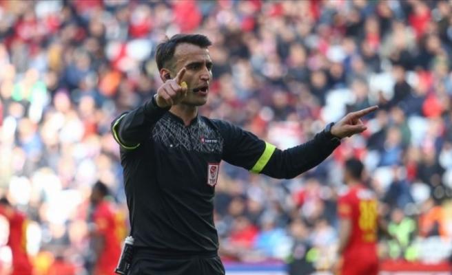 Süper Ligde 2.haftanın hakemleri açıklandı