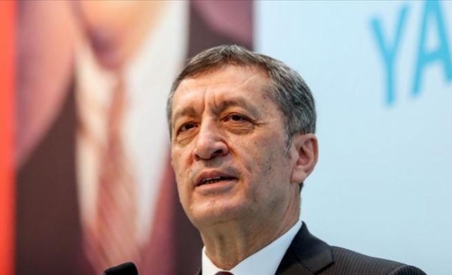 81 ilde 1000 mesleki ve teknik Anadolu liselerini kapsayan proje başlatılıyor