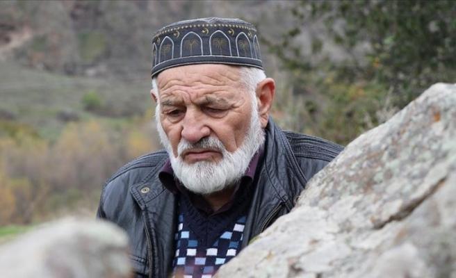 Ahıskalı Türklerin vatanlarından sürgün edilişi 76 yıldır hala hafızalarda