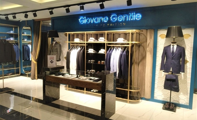 Giovane Gentile stili artık Diyarbakır'da