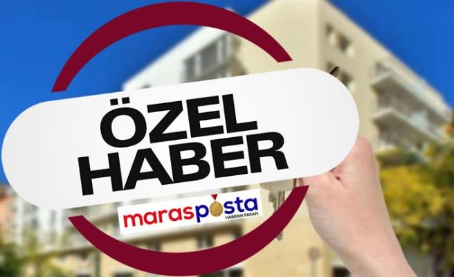 Kahramanmaraş'ta, 2020 Ekim ayında 1 260 konut satıldı