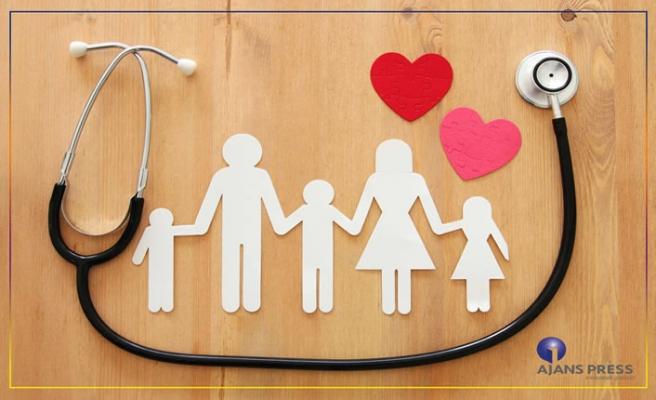 Sağlığımıza 201 milyar 31 milyon TL harcadık