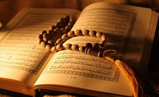 """""""Allah gücü yetendir. Allah çok bağışlayan, çok esirgeyendir."""""""