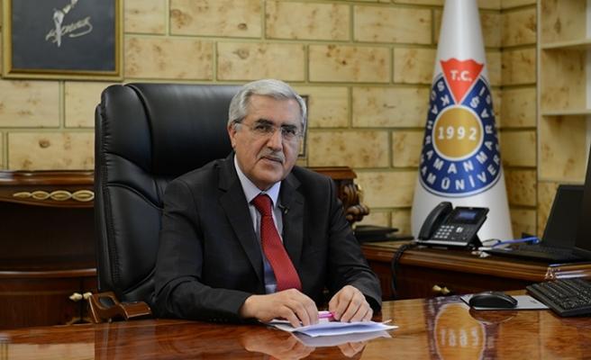KSÜ, Türkiye'de Tarımsal Yüksek Öğretime Başlanmasının 175. yılını kutladı