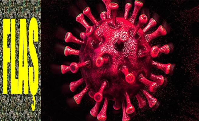 Son 24 saatte 83 kişi koronavirüsten hayatını kaybetti!