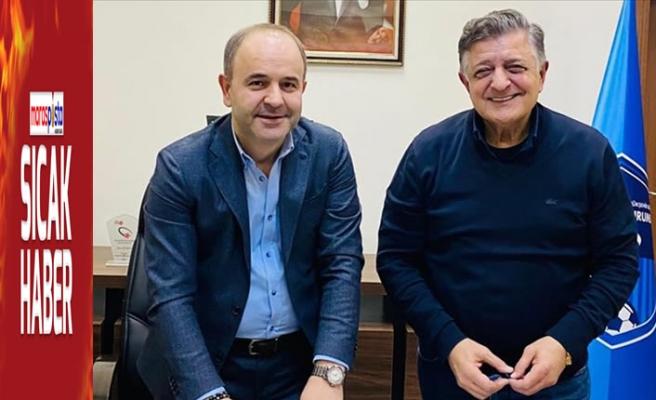 BŞB Erzurumspor, teknik direktör Yılmaz Vural ile anlaştı