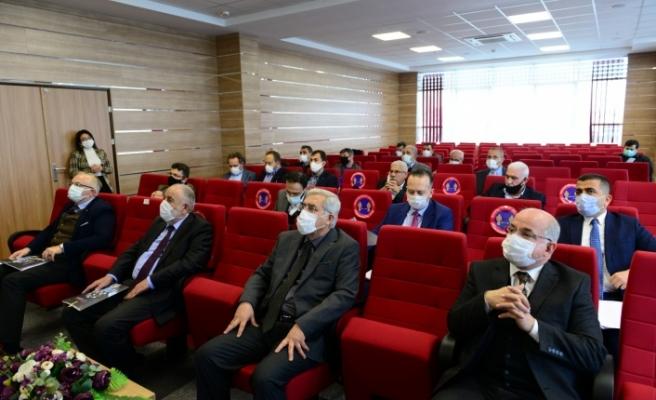 Teknokent Olağan Genel Kurul Toplantısı gerçekleştirildi