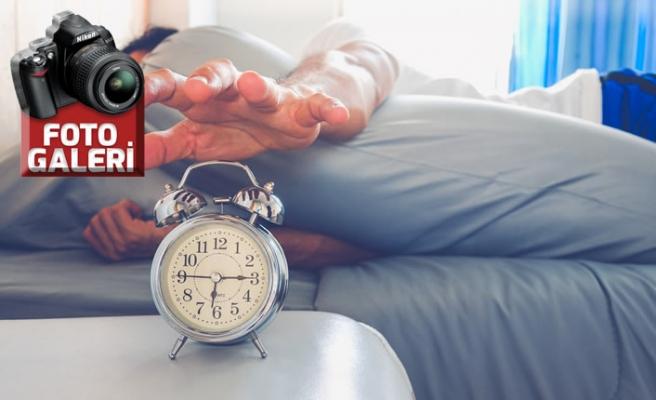 Gece ani ölüme bile neden olabiliyor! Uyku apnesinin 9 önemli sinyali!