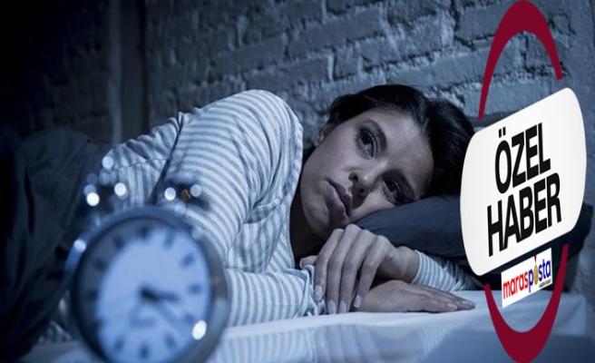 Uykusuzluk (ınsomnia)