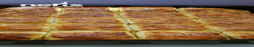 Peta böreği, malzemeleri ve tarifi