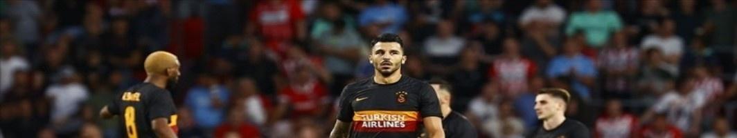 Galatasaray, Avrupa'da eski günlerini arıyor