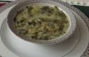 Tirşik çorbası (Kahramanmaraş)