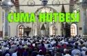 Musibetler karşısında müminin tavrı