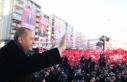 Cumhurbaşkanı Erdoğan 12 Şubat'ta Kahramanmaraş'a...