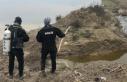 Kaybolan adamın cansız bedenine ulaşıldı