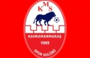 Kastamonuspor'a mars olduk: 0-2