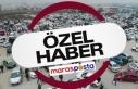 Kahramanmaraş'ta 236 bin 865 araç trafiğe kayıtlı