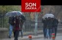 Doğu Akdeniz için kuvvetli yağış uyarısı