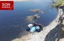 Bir kadın çayda, bir çocuk sulama havuzunda boğuldu
