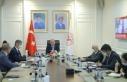 İçişleri Bakanı Soylu 81 ilin valisiyle Kovid-19...