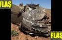 Kazada aynı aileden 4 kişi yaralandı