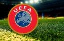 UEFA genç milli takım organizasyonlarını askıya...