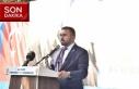 AK Parti Türkoğlu Feyzettin Okumuş'a emanet!