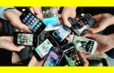 Akıllı telefonların ortalama satış fiyatları...