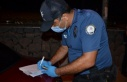 Kovid-19 tedbirlerine uymayan 72 kişiye para cezası