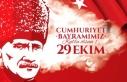 29 Ekim Cumhuriyet Bayramı Belgeseli