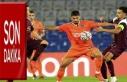 Medipol Başakşehir'in PSG'ye nefesi yetmedi