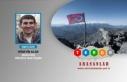 PKK'nın sözde Amanoslar Saha grup sorumlusu...