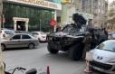 Polis ekibine silahla ateş edildi: 1'i ağır...